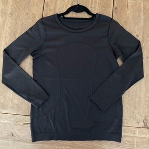 Lululemon Swiftly Tech Breeze L/S Relaxed fit. 6